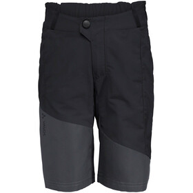 VAUDE Moab Short Enfant, black